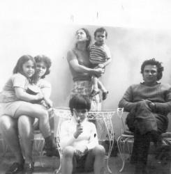 La Familia Insua