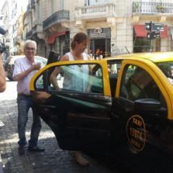 pallarols taxi