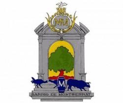 El barrio de Montserrat limita, según la Ordenanza N° 26.607 dictada el 4 de Mayo de 1972, con la Av. Entre Ríos, Av. Rivadavia, Av. De la Rábida Norte, Av. Ingeniero Huergo, Chile, Piedras y Av. Independencia.