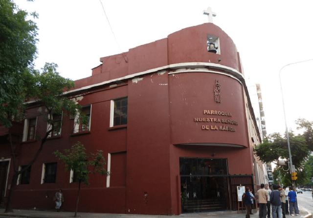 "Visitas Guiadas: ""Templos religiosos"""