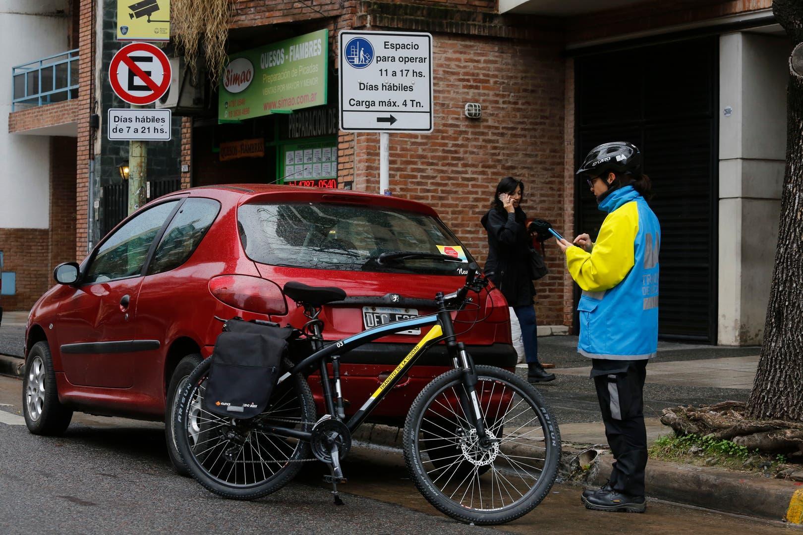 La Comuna 1 encabeza el ranking de multas por infracciones en ciclovías