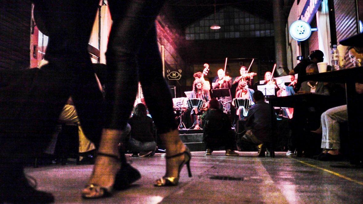 Tango Buenos Aires: Festival y Mundial
