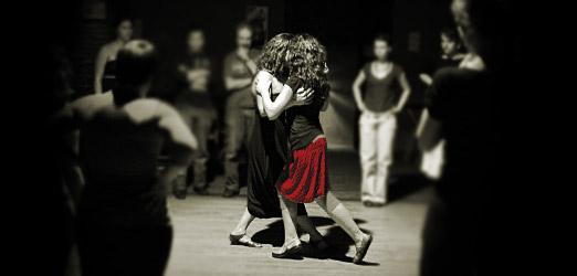 Tango Queer en San Telmo