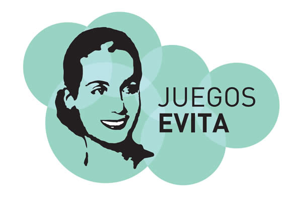 «Juegos Culturales Evita»